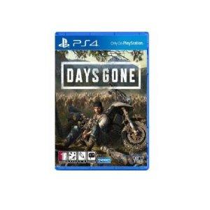 PS4 데이즈곤 한글판