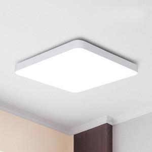 샤르 LED방등 50W LED조명 플랜룩스 LED방등