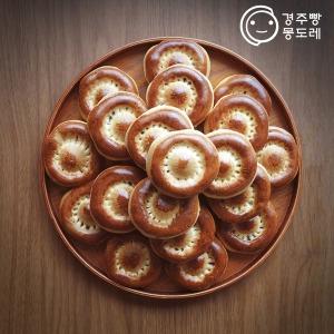 몽도레 경주빵 50입 1박스 /개별포장