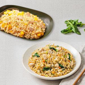 맛있는 닭가슴살 곤약볶음밥 4종 18팩/쿠폰가33800원