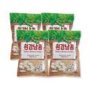 이잡곡이다 수입 흰강낭콩 500gX4봉/최근도정/무료배송