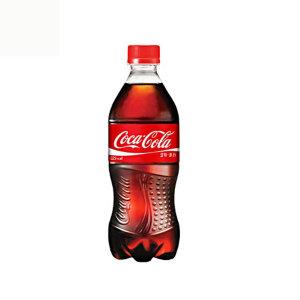 코카콜라 500mlx24개입 pet/탄산/콜라/음료