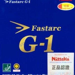 파스탁 G-1 / 닛타쿠 스피드 드라이브 중시 러버