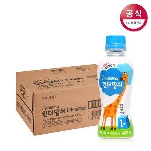 킨더밀쉬 유음료 1단계 24개입(200ml 12개월부터)