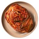 자연 포기김치 5kg 無MSG 국산100% 배추김치 먹보야