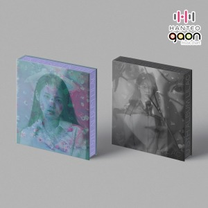 (세트/앨범2종+포스터2장+지관통증정) 아이유 (IU) - 정규앨범 5집 LILAC (라일락)