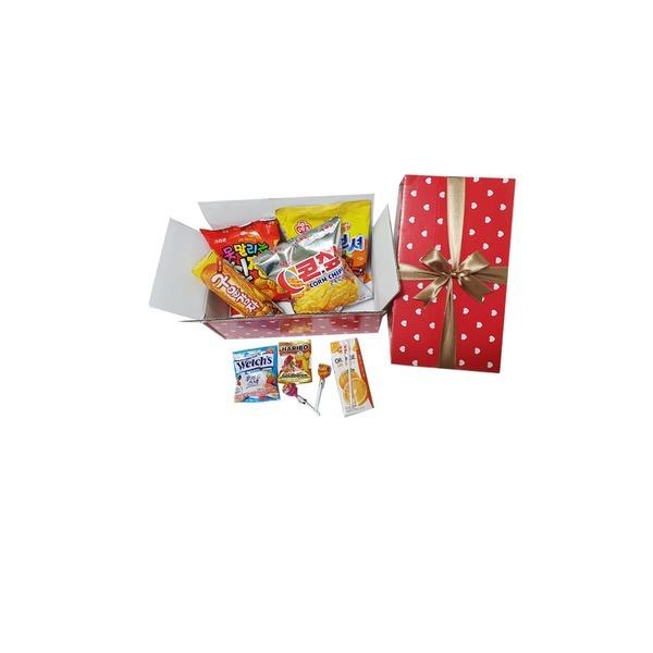 과자선물세트 과자세트 어린이선물 단체선물 과자