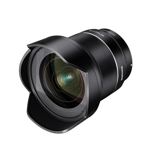 정품 삼양 AF 14mm F2.8 FE / E 미러리스용 (FF 가능)