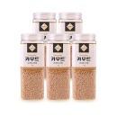 정품 카무트 쌀 고대곡물 기능성쌀 (1kgX5개) 정품