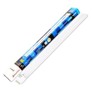 우리조명 FPL 36W 주광색/형광등 삼파장 전구 램프