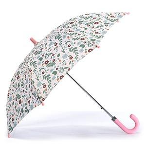 헤즈 아동 장우산 투명 안전 캐릭터 어린이 우산