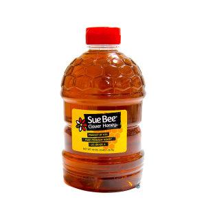 클로버 허니 1.36 kg 100% 최고등급 천연꿀  미국산