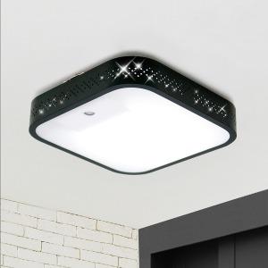 플랜룩스 LED센서등 이븐 현관등 조명