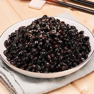 콩조림 1kg 반찬 무료배송