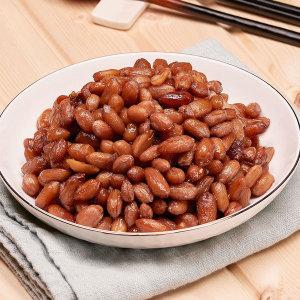 땅콩조림 1kg 반찬 무료배송