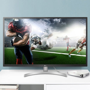 32SP510MW 32인치 IPTV모니터 셋톱박스용TV / 재고보유