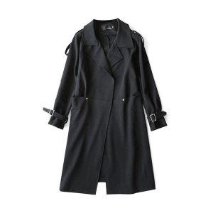 여성 코트 트렌치코트 자켓 여자 가을 봄 점퍼 가디건