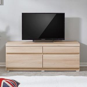 거실장 2단1200 티비다이 tv받침대 수납장 거실가구