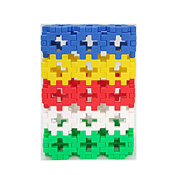 대형사각블럭/50p/사각블럭/블럭/블록/장난감/퍼즐
