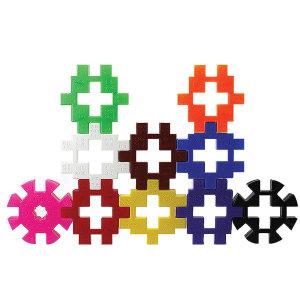 대형사각블럭3/50p/사각블럭/블럭/블록/장난감/퍼즐