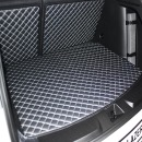 트레일블레이저 2륜전용 4D트렁크매트+2열등커버 풀셋