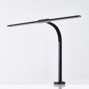 테드 LED 와이드스탠드 SL-W800 블랙 / 자동밝기조절