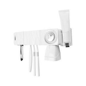 칫솔살균기 건조기 퍼펙트케어 UTC-54A 탈취 청정 (흰)