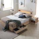 에몬스 클레어 에디션 침대 슈퍼싱글(SS)