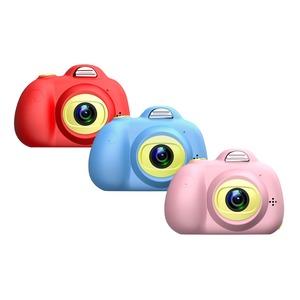 트니트니 어린이 키즈 카메라+32G 핑크 빠른출고