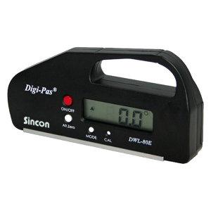DIGIPAS 디지털 앵글레벨 DWL-80E / 각도기 수평기