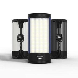 스타알파 2.0 슬림 LED 캠핑랜턴 충전식 HSTL-100A2
