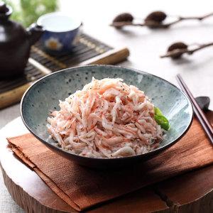 추젓 육젓 새우 참 새우젓갈 새우젓 2kg 중국산새우