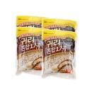 이잡곡이다 귀리혼합 17곡 1kgX4봉/최근도정/무료배송