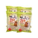 이잡곡이다 발아현미 21곡 2kgX4봉/최근도정/무료배송