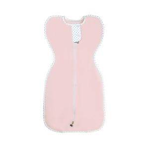 나비잠속싸개 순면 핑크M