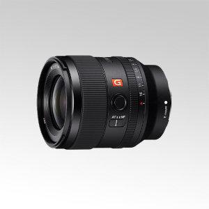 소니 정품 SEL35F14GM  풀프레임 Gmaster 35mm F1.4