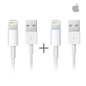 1+1 애플 아이폰 호환 라이트닝 8핀 충전케이블
