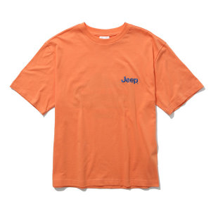 익스페디션 마운틴 반팔 티셔츠 (GL5TSU142OR)