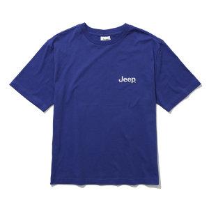 익스페디션 마운틴 반팔 티셔츠 (GL5TSU142BL)