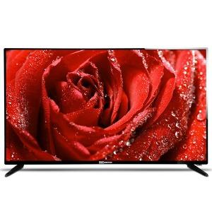 와이드테크 50인치 무결점 4K UHD TV 대기업A급패널