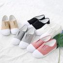 여성 밴딩 슬립온 여자 단화 신발 메리미313