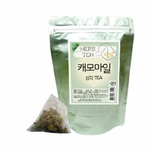 허브차 명품 삼각티백/캐모마일 루이보스 새싹보리