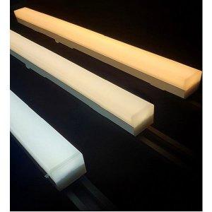 ECO V-LINE (라인레일조명) 화이트 주광색 1200 25W
