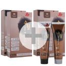 2+2 명품 헤어칼라크림 5S 자연갈색 새치 뿌리 염색약