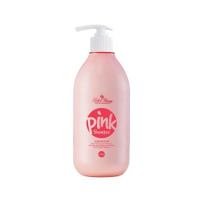 쇼킹 핑크 칼라민 샴푸 /두피비듬/효과보장