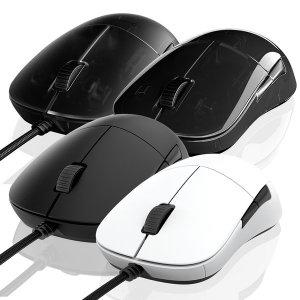 엔드게임기어 XM1R 초경량 게이밍 마우스