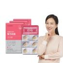 데일리코어 밀크씨슬 30정 3박스(3개월분)