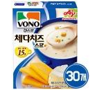 보노 체다치즈 스프 x 30개 / 보노스프 간식