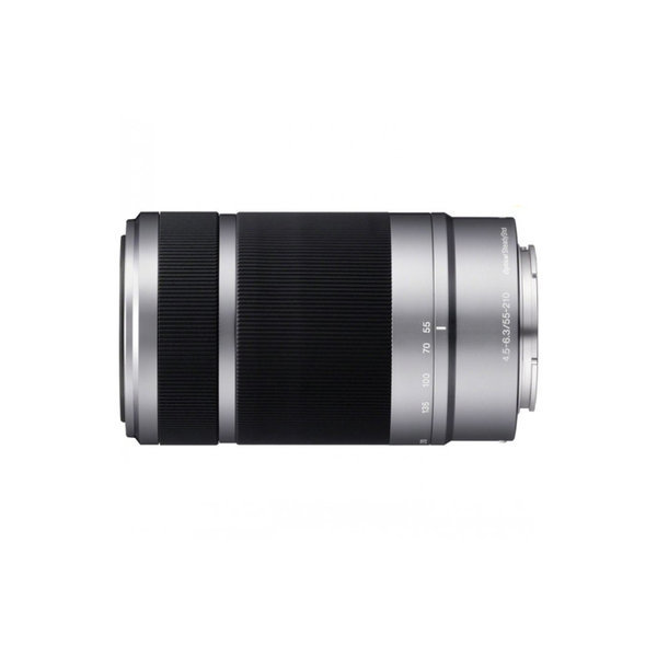 소니정품/번들/알파 E 55-210mm F4.5-6.3 OSS/한솔