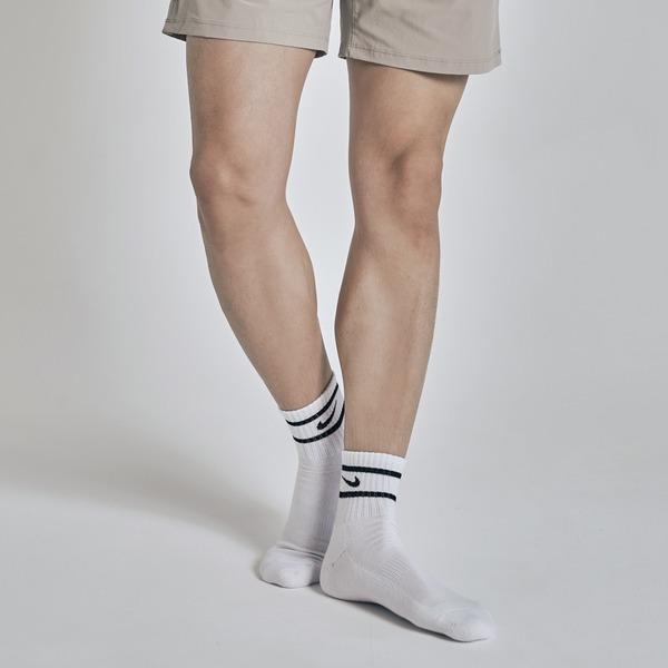 나이키 스우시 크루삭스 3팩 6팩 드라이핏 스포츠양말